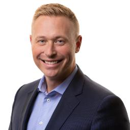 Josh Higgelke, Mortgage Broker