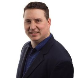 Jordan Halas, Mortgage Broker