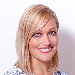Amy Miller, Mortgage Broker