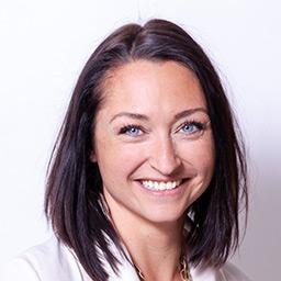 Leah Higgelke, Mortgage Broker