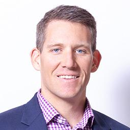 Mitch Chicoine, Mortgage Broker
