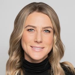 Courtney Jackson, Mortgage Broker