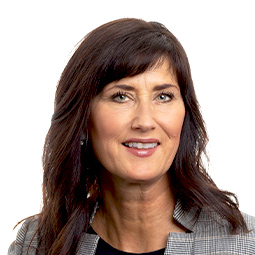 Becca Fisk, Mortgage Broker