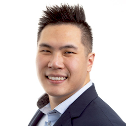 Chris Lew, Mortgage Broker