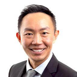 Paulman Cheuk, Mortgage Broker