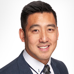 Christopher Chung, Mortgage Broker