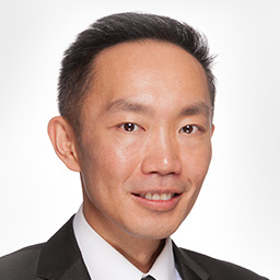 Paulman Cheuk, Mortgage Broker
