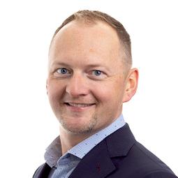 Greg Foss, Mortgage Broker