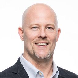 Shawn McCord, Mortgage Broker