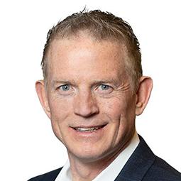 Colin Ward, Mortgage Broker