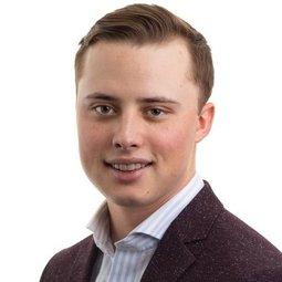 Leighton Fisk, Mortgage Broker