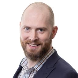 Joel Bates, Mortgage Broker