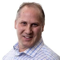 Mike Evans, Mortgage Broker
