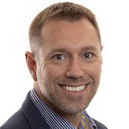 Kevin MacKenize, Mortgage Broker