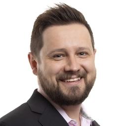 Gregg Buhs, Mortgage Broker