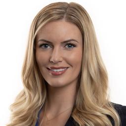 Jessica Rooney, Mortgage Broker
