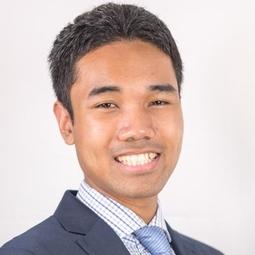 Samuel Liscano, Mortgage Broker