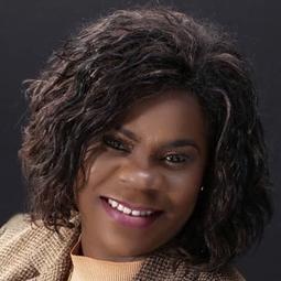 Olivia Ohuegbe, Mortgage Broker