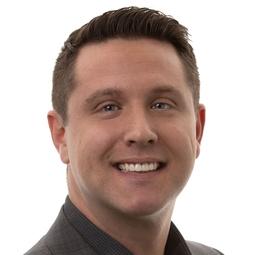 Danny Burton, Mortgage Broker