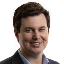 Aric Taylor, Mortgage Broker